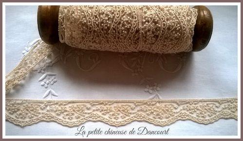 Les dentelles - lapetitechineusededancourt.com