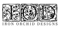 Iron Orchid Designs (IOD)