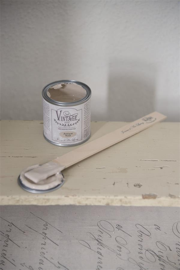 Vintage Paint JDL rose antique