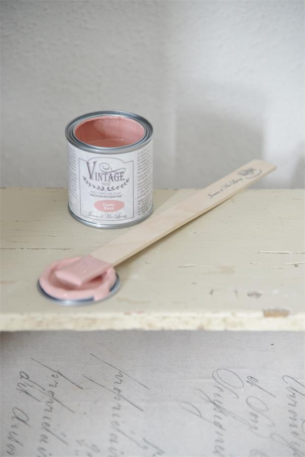 Vintage Paint JDL Dusty rose