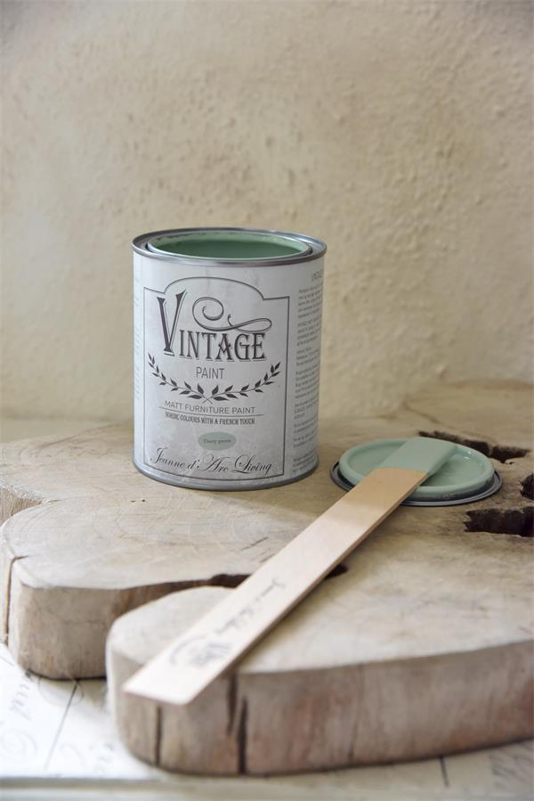 Vintage Paint JDL Dusty green