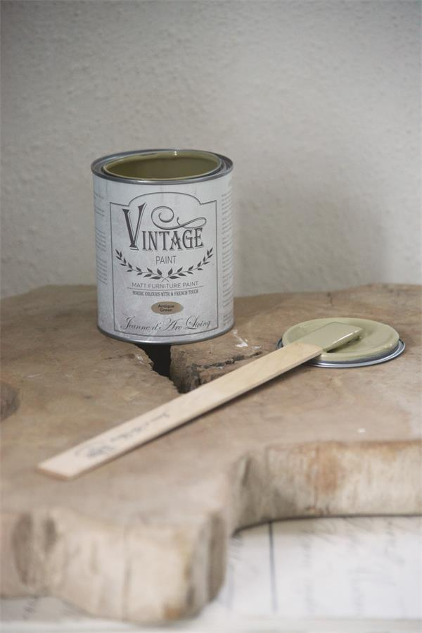 Vintage Paint JDL Antique green