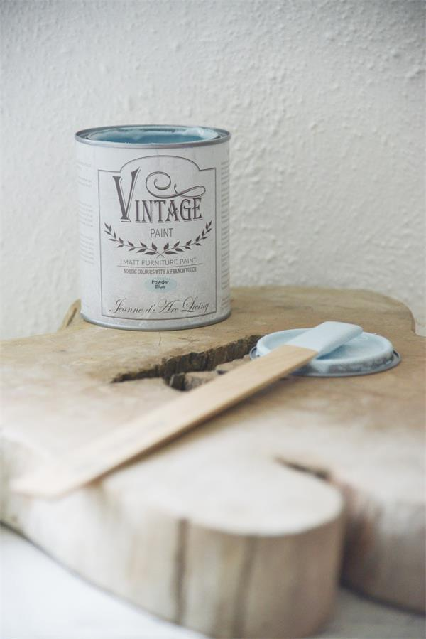 Vintage Paint JDL Powder blue