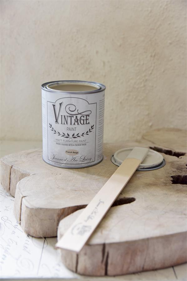 Vintage Paint JDL French beige