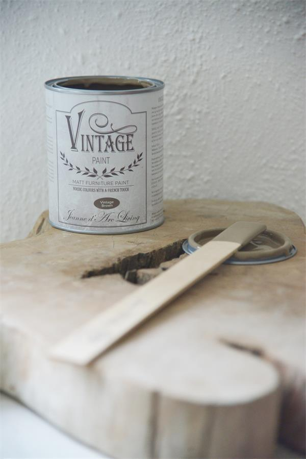 Vintage Paint JDL Vintage brown
