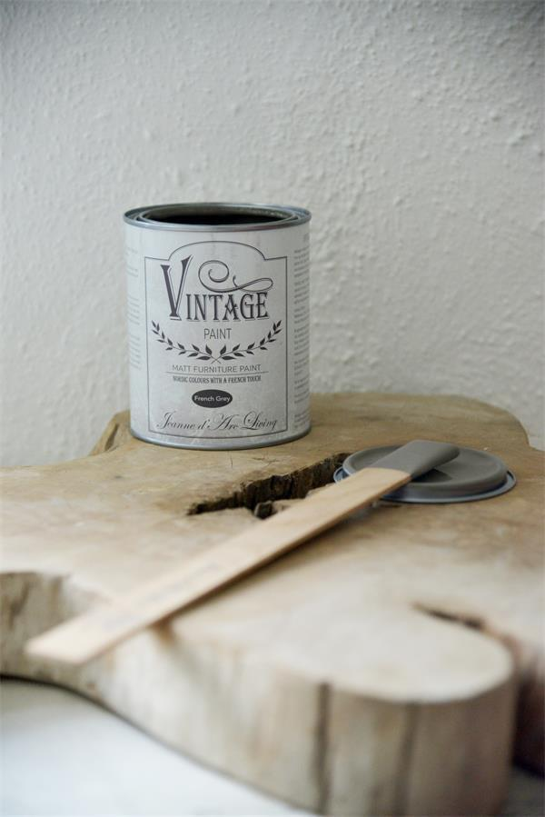 Vintage Paint JDL French grey