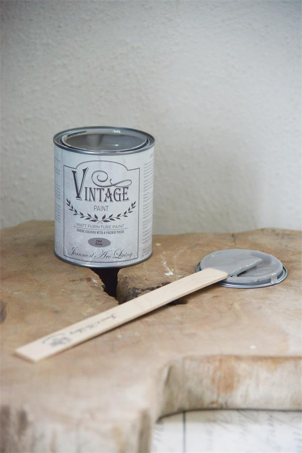 Vintage Paint JDL Old grey