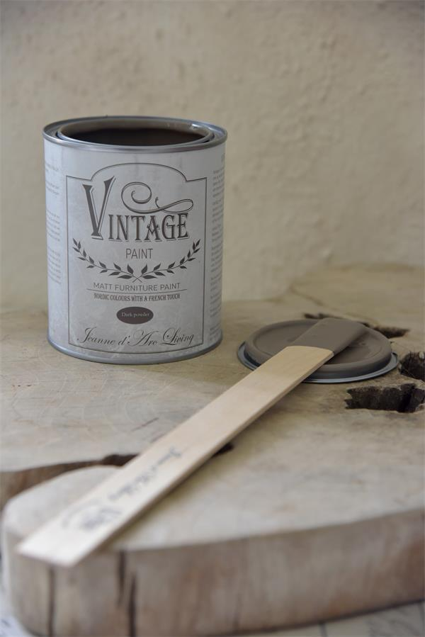 Vintage Paint JDL dark powder